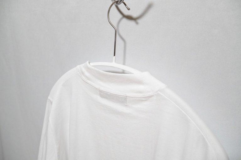 出所:ジャケットの襟汚れを防ぐナノユニバースのジャケTの特徴【レビュー】